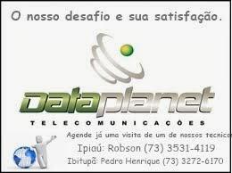 Dataplanet Telecomunicações