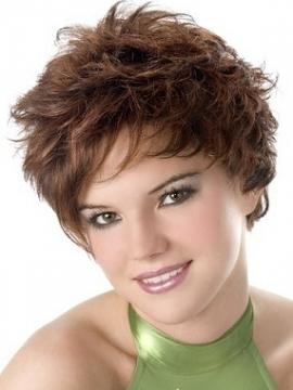 5 Snelle Kapsels voor halflang tot lang haar - feestelijke kapsels kort haar