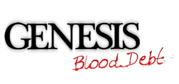 GENESIS Blood Debt