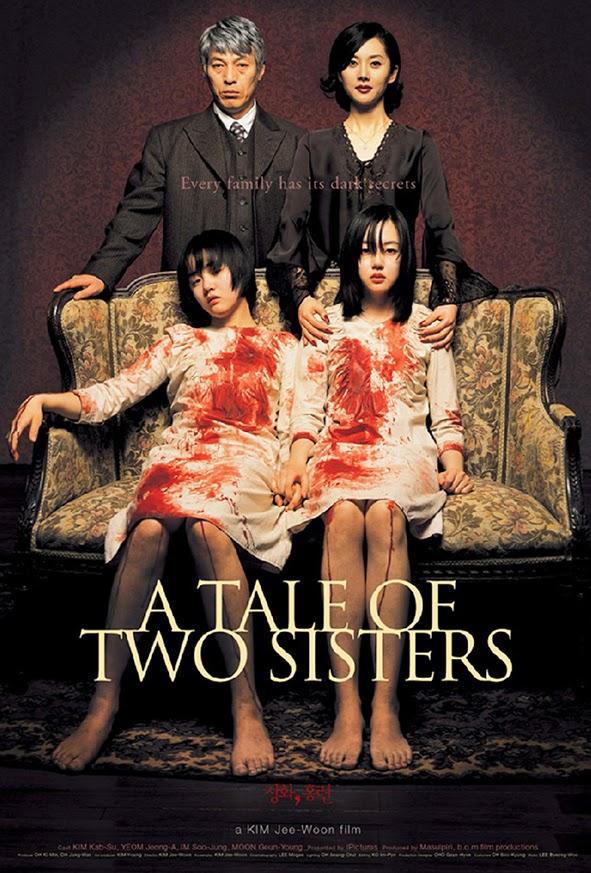 Janghwa, Hongryeon - A Tale of Two Sisters - Opowieść o dwóch siostrach - 2003