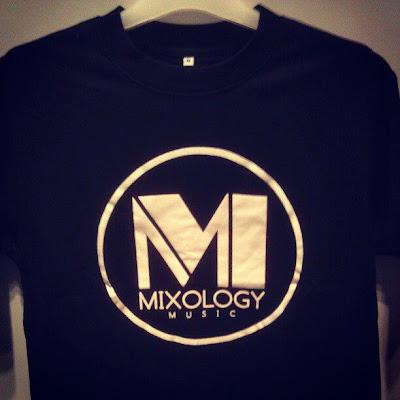 Mixology KL Tshirt