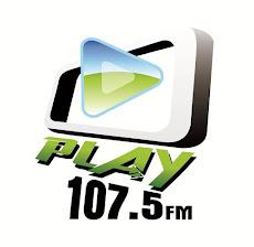 Clip en la Imagen Sintoniza Radio Play 107.5 FM DE OSPINO ESTADO PORTUGUESA VENEZUELA
