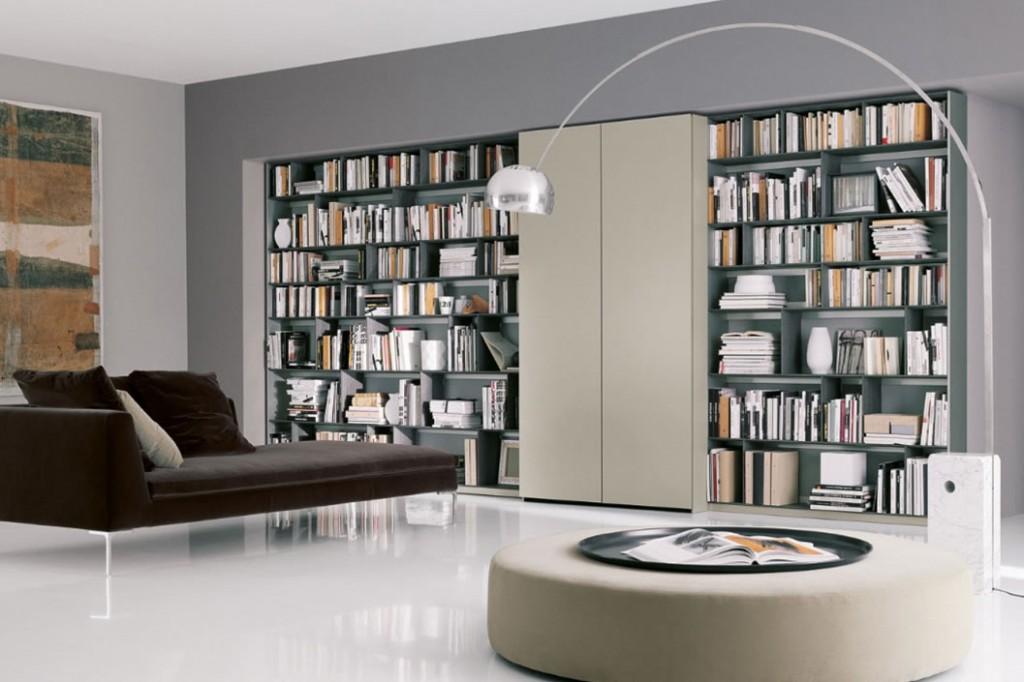 Library Room Design home library room design | interior design ideas