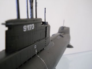 revell 1/144 206a