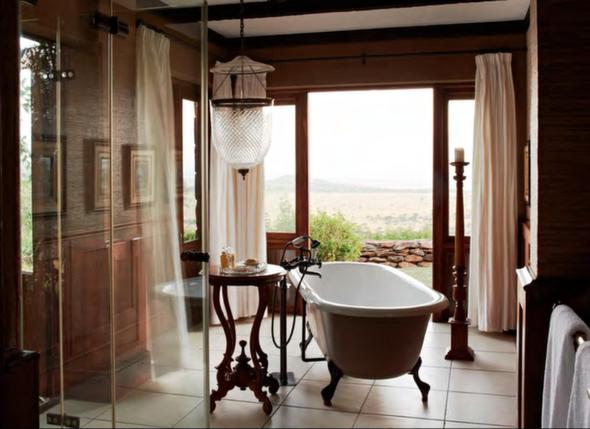 5 Singita Sasakwa Lodge Grumeti Tanzania Blog About Design