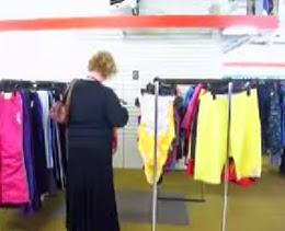 toko baju bekas
