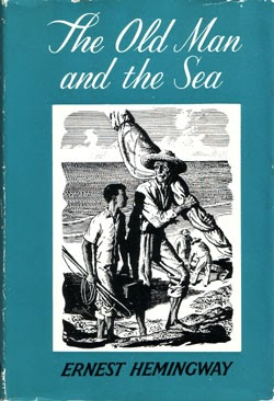 old man and the sea epilogue From a general summary to chapter summaries to explanations of famous quotes , the sparknotes the old man and the sea study guide has everything you.