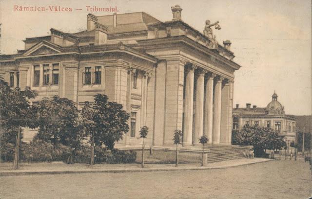 Tribunalul din Ramnicu Valcea