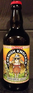 Cornish Knocker (Skinner's)