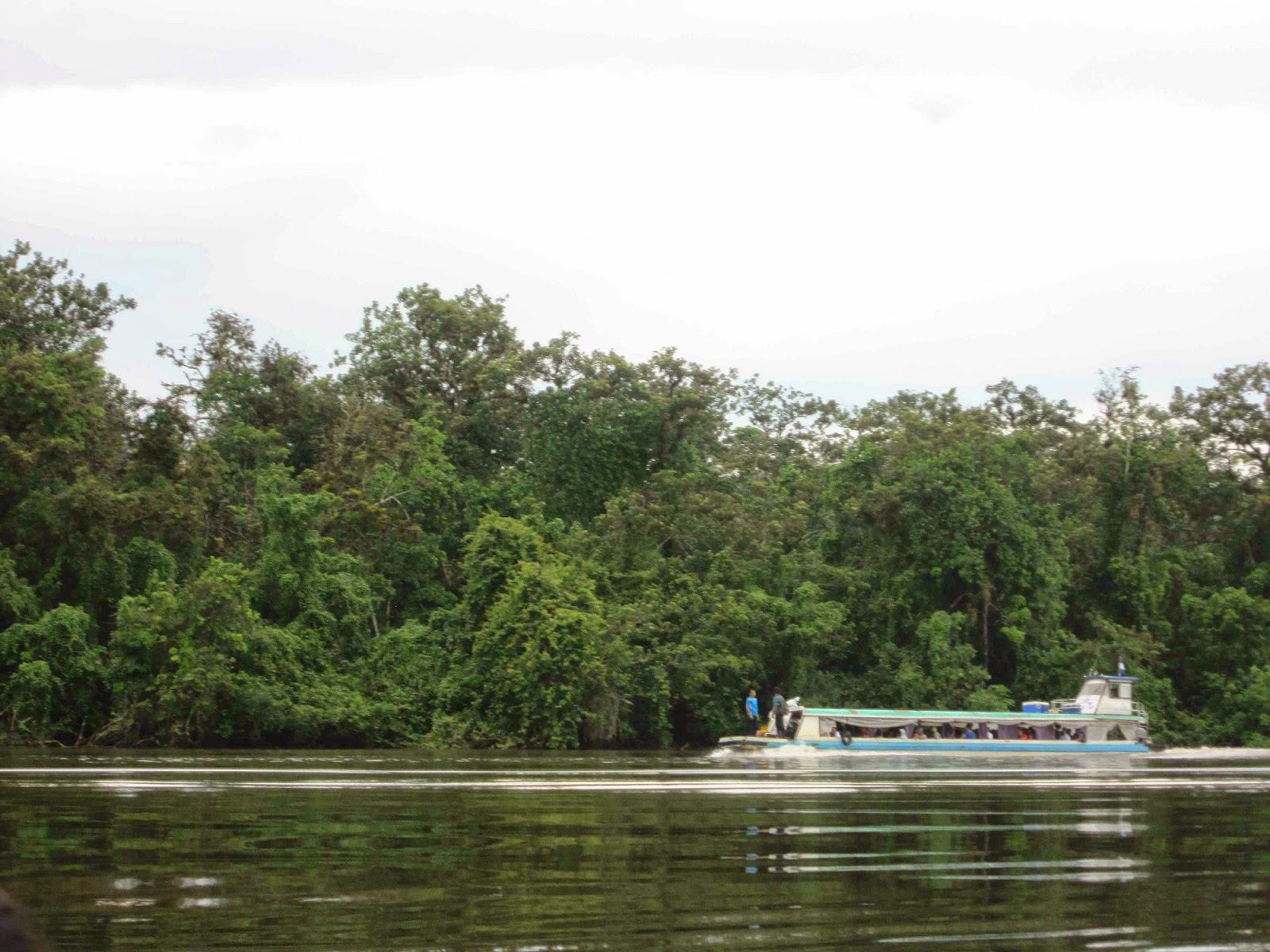 Río San Juan(Nicaragua)