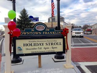 2016 Holiday Stroll Google Photo Album