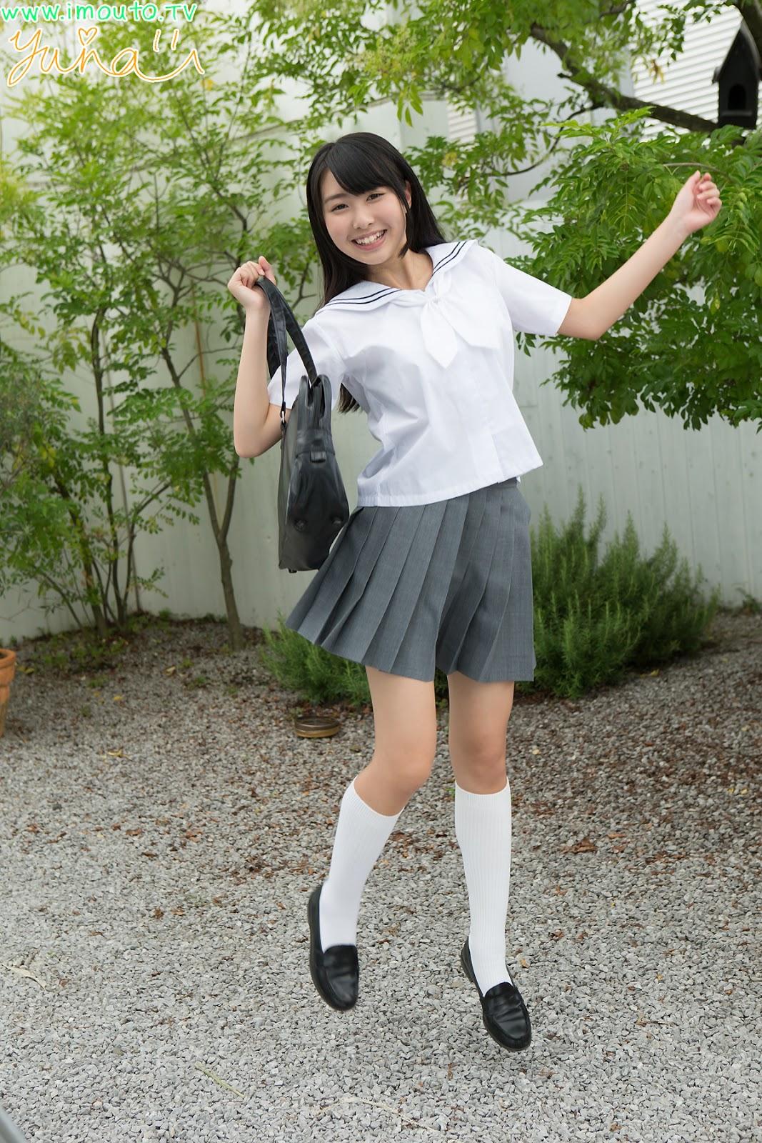 imouto tv yuina minamoto