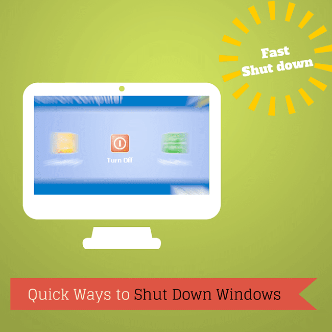 Shut Down Windows