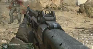 Black Ops 2 Weapons | Call of Duty Blog M1216 Black Ops 2
