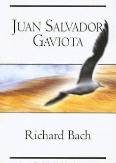 Portada de Juan Salvador Gaviota en epub y pdf
