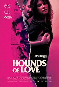 Hounds of Love Poster