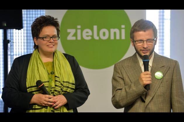 Agnieszka Grzybek & Adam Ostolski