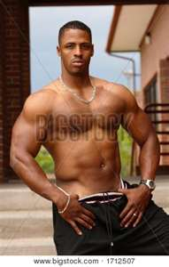 MASTER QUARTER'S: LOOKING 4 BLACK & LATINO MASCULINE WELL