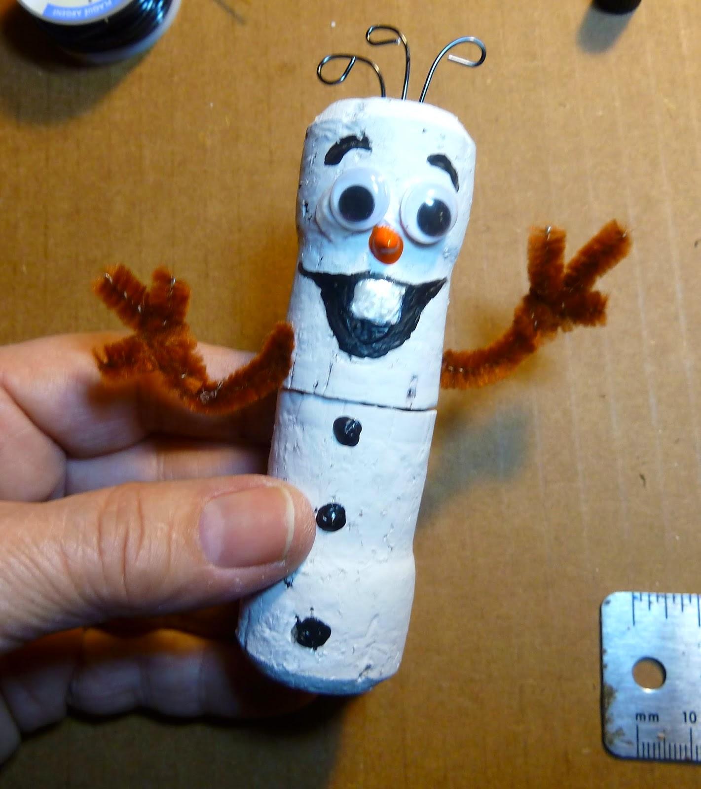 http://www.makeiteasycrafts.com/2014/11/frozen-ollie-snowman-ornament-tutorial.html