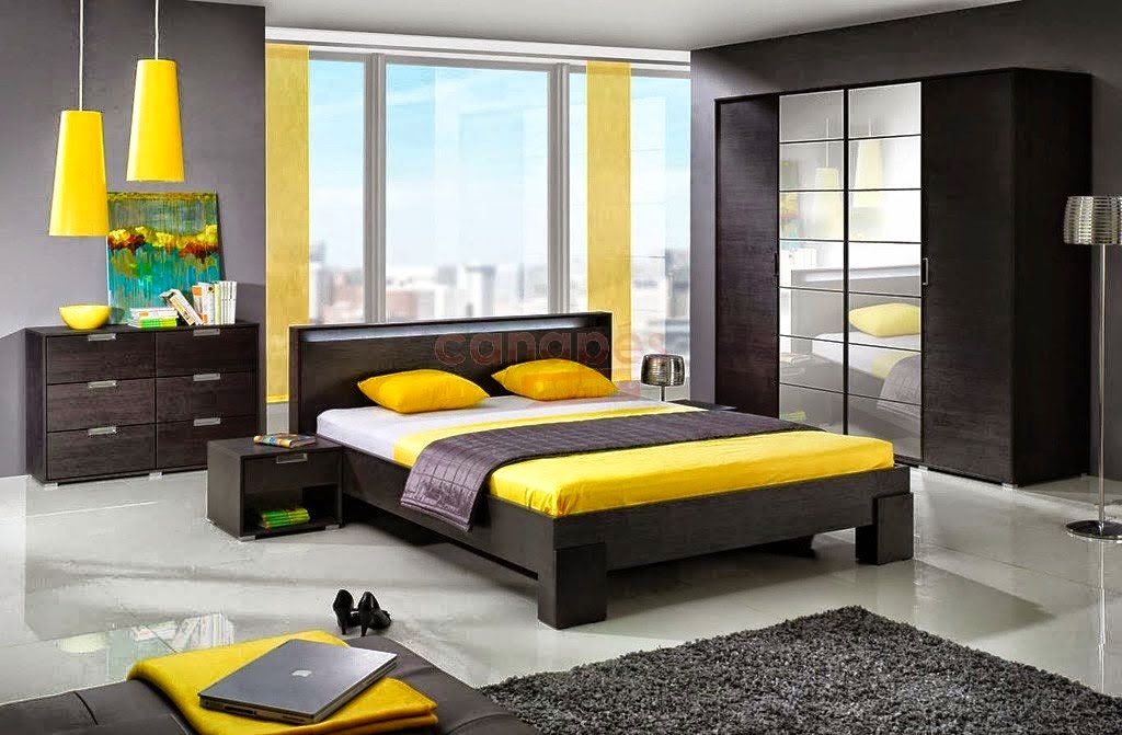 d co chambre mansardee adulte. Black Bedroom Furniture Sets. Home Design Ideas
