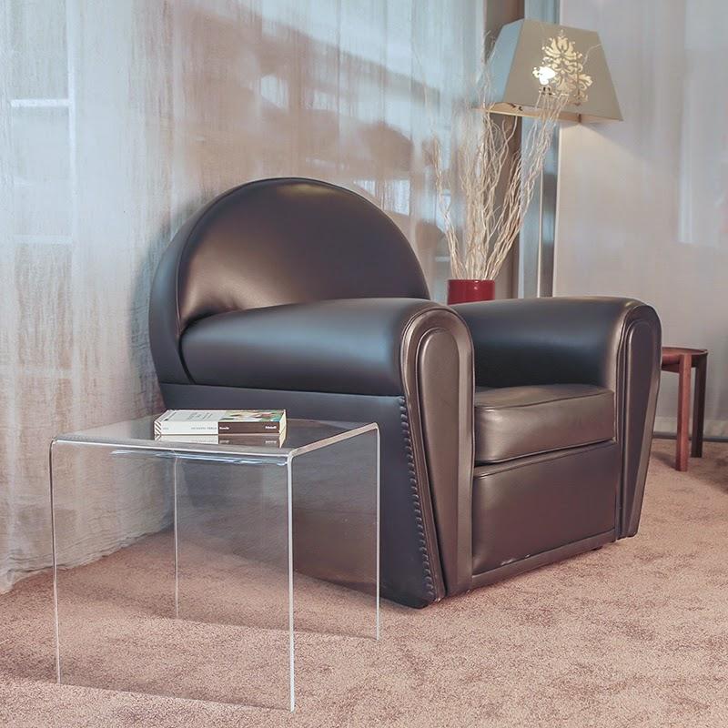 Tavolino salotto design moderno