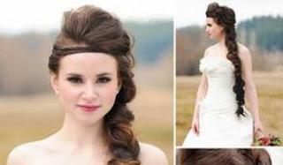 2013+Gelin+Ba%C5%9F%C4%B1+Modelleri+(4) Gelin Saçı Modelleri 2013