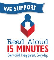 Read Aloud to Your Child!