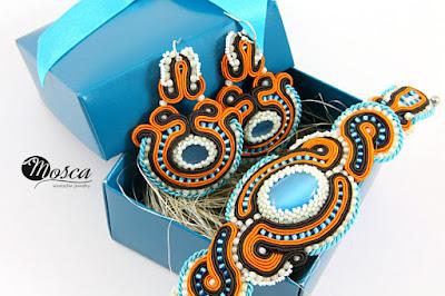 prezent handmade
