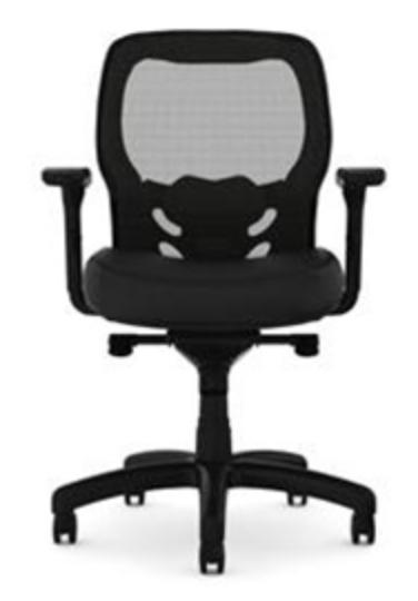 Cherryman 2.1 Respond Task Chair