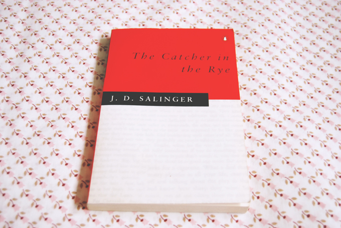 a look at the protagonist holden caulfield in the catcher in the rye Holden caulfield: holden caulfield, fictional character, the teenaged protagonist  and narrator of jd salinger's novel the catcher in the rye (1951) a sensitive.