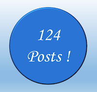 124 posts and growing!