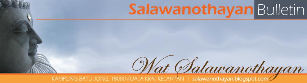 Salawanothayan Bulletin