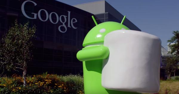 Pengguna ponsel android tembus 1,4 miliar pengguna