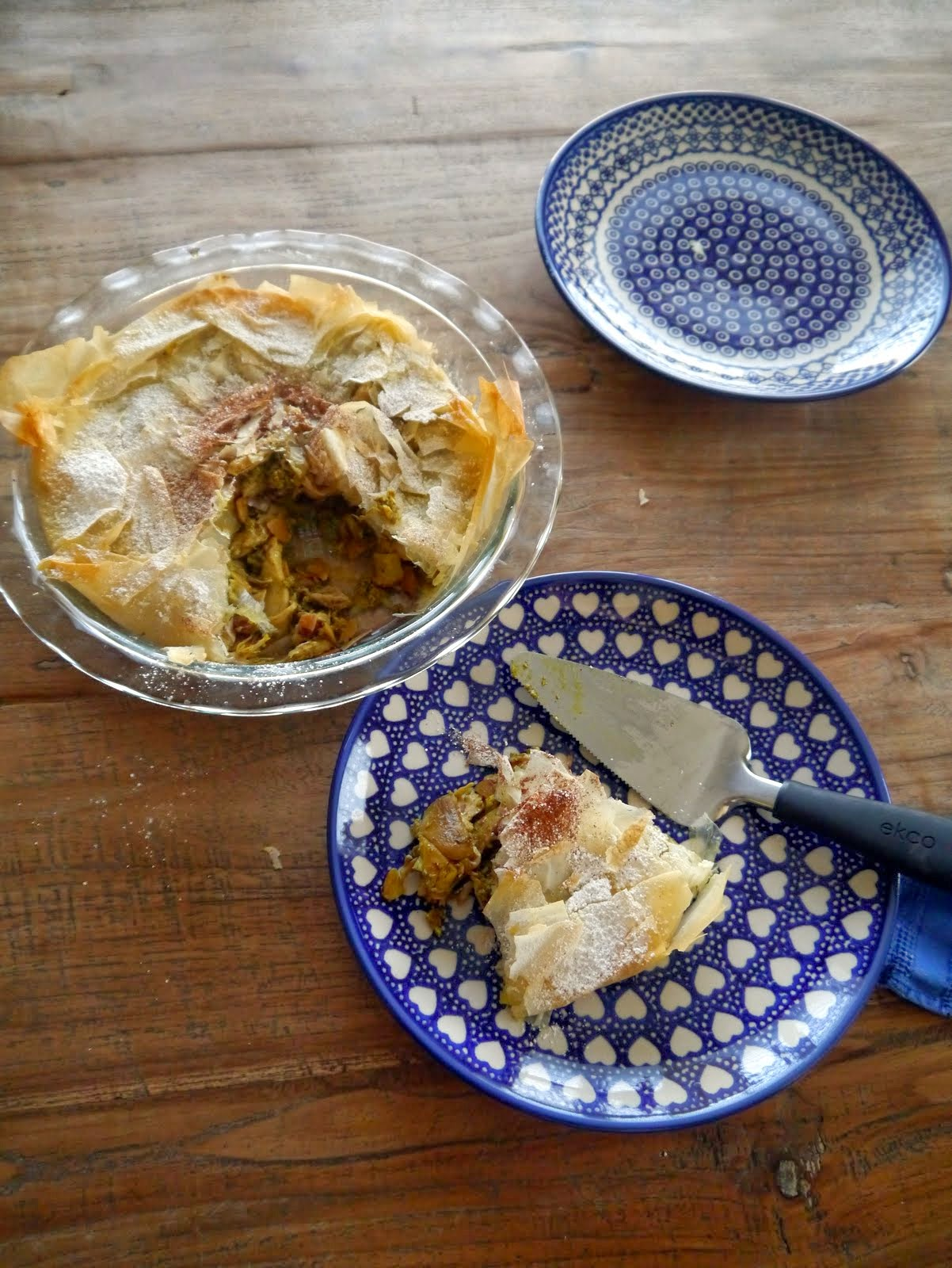 Moroccan Cinnamon Tea: Composition, Recipe 26