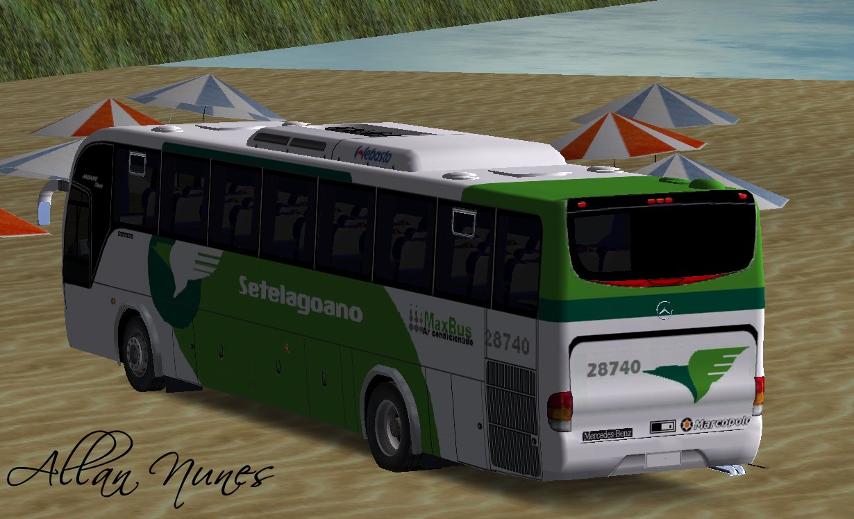 18 wos bus brasil download