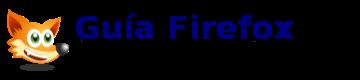 Guía Firefox