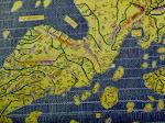España en la Geografía de Al-Idrisi