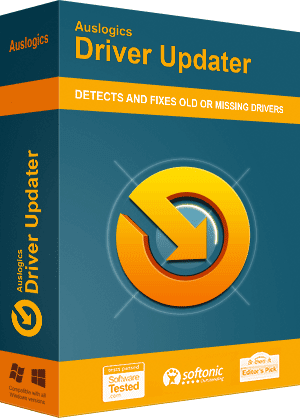 Download Auslogics Driver Updater 1.0 + Crack