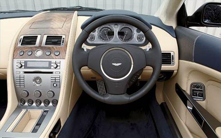World car wallpapers aston martin dbs interior for Aston martin db9 interior
