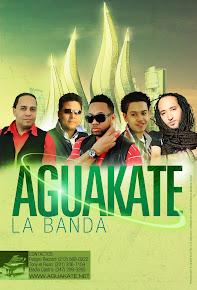 Aguakate Y La Banda