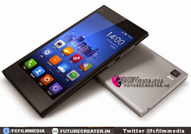 Xiaomi Mi 3 Smartphone - Apple of the East