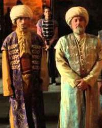 Al-Nebras - The Lantern