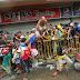 Saqueos y caos en Filipinas tras paso del supertifón