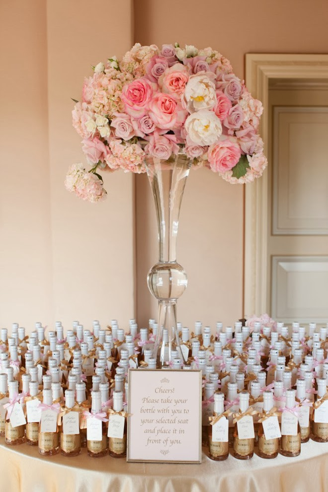 Escort Card Ideas For Every Type Of Wedding