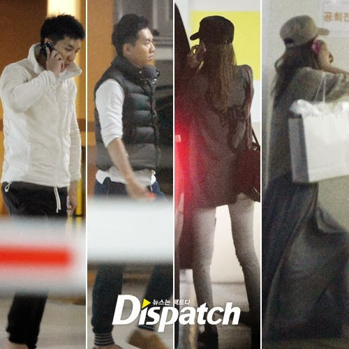 Yoona dating lee seung gi return