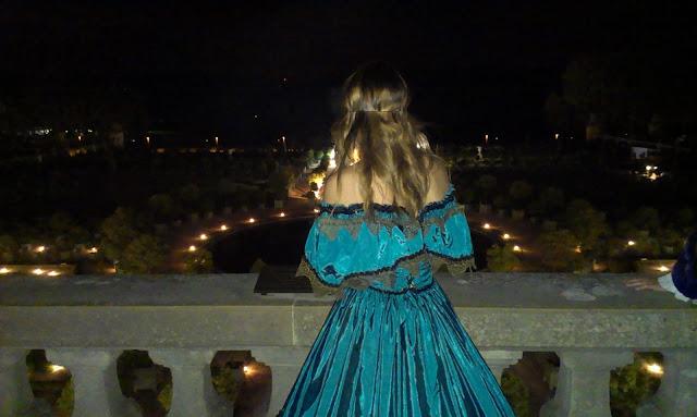 Paris France tourisme voyage Bal Masqué Versailles
