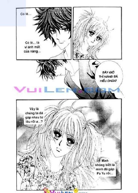 Công chúa của tôi Chapter 8 - Trang 128