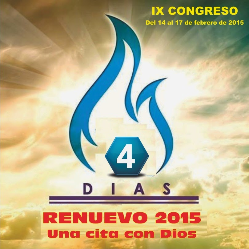 IX CONGRESO RENUEVO 2015