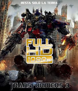 Transformers 3 The Dark of The Moon ทรานส์ฟอร์เมอร์ 3 HD 2011
