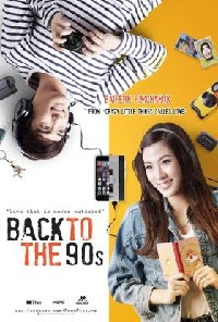 Sinopsis Film Back To The 90s